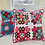 Thumbnail: Handcrafted Designer Pillow P1