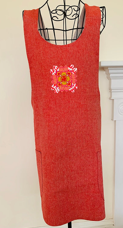 Warm and Cool Apron WCR2