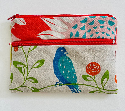 Small Zip Pouch 8