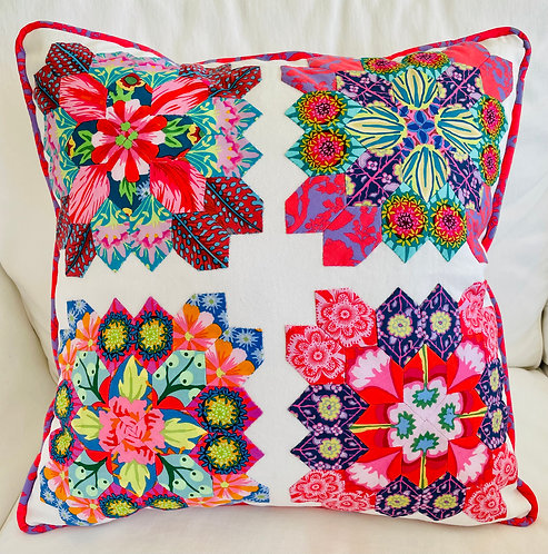 Handcrafted Designer Pillow P1