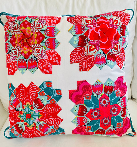 Handcrafted Designer Pillow P5