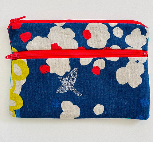 Small Zip Pouch 6