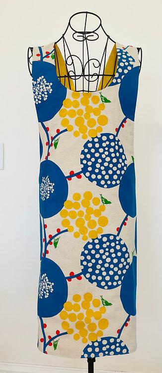 Japanese Linen Apron J31