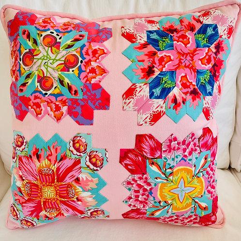 Handcrafted Designer Pillow P2