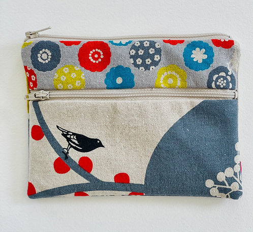 Small Zip Pouch 9