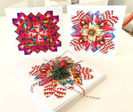 Limited Edition Holiday Cards (set of 8)