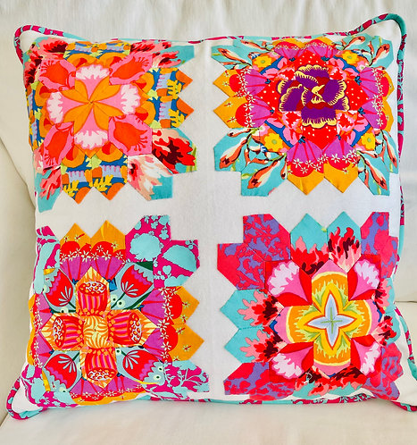 Handcrafted Designer Pillow P3