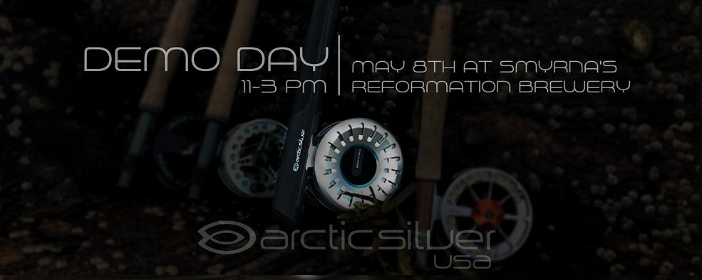 Arctic Silver Demo Day