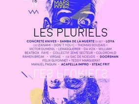 """Festival """"Les pluriels"""""""
