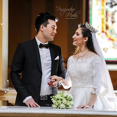 Wedding Narges & Moshtaba
