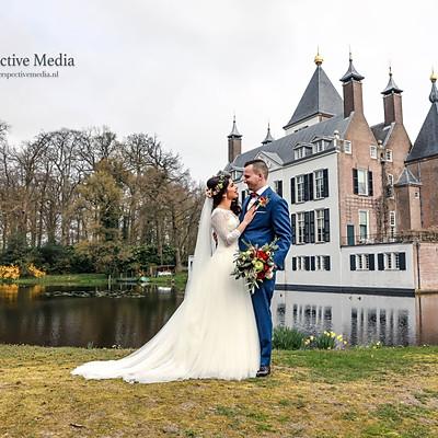 Persian Dutch Wedding