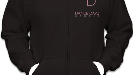 """""""Dance Your Heart Out"""" Black or Light Heather Grey"""