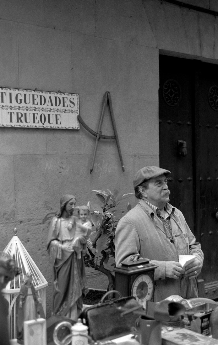 Pamplona, Spain 2015