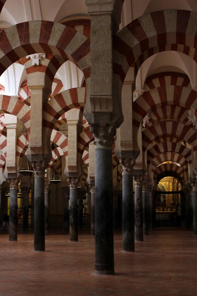 Córdoba, Spain 2018
