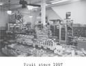 Fruit store 1997