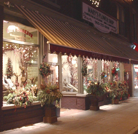 Storefront 2004