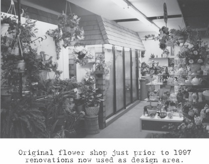 Old Flower Shop