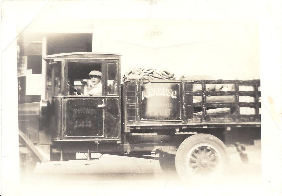 1928 Truck