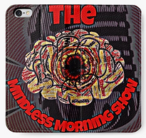 The Mindless Morning Show Phone Case