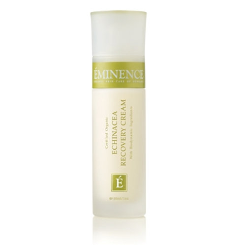 ECHINACEA RECOVERY CREAM: Healing & hydrating fluid cream