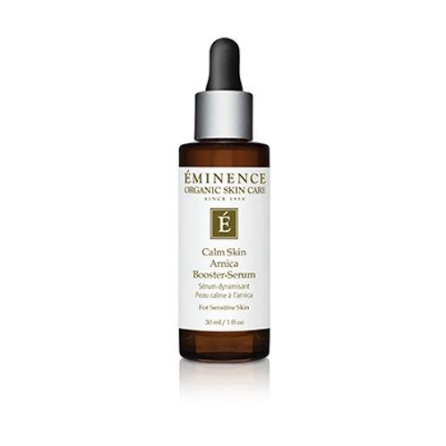 CALM SKIN ARNICA BOOSTER-SERUM: Enhanced calming serum