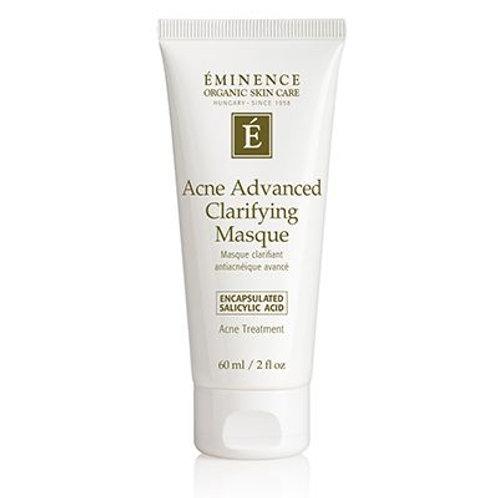 ACNE ADVANCED CLARIFYING MASQUE: Encapsulated Salicylic Acid Acne Treatment
