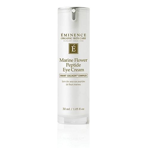 MARINE FLOWER PEPTIDE EYE CREAM: Ultra rich collagen boosting eye cream