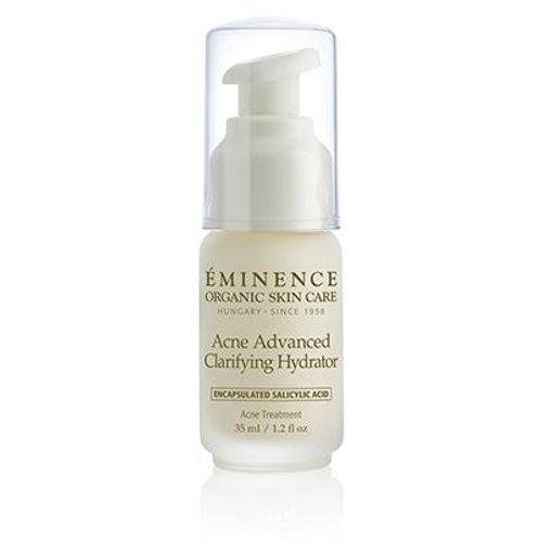 ACNE ADVANCED CLARIFYING HYDRATOR: Encapsulated Salicylic Acid Acne Treatment