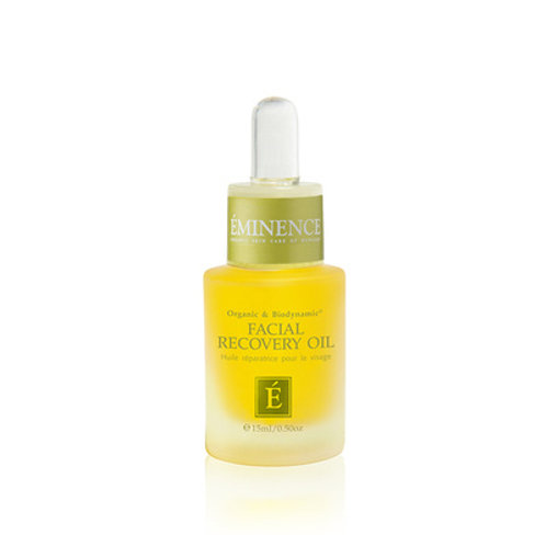 FACIAL RECOVERY OIL: Luxurious facial oil for all skin types
