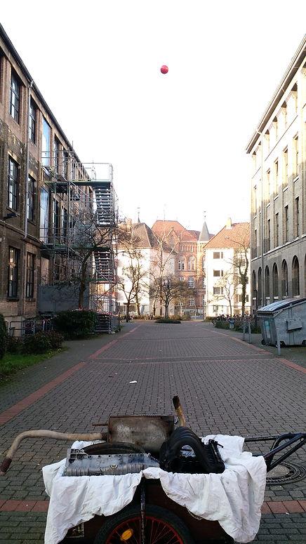 becadi, kim valmount, Braunschweig, tokyo inspired, ISKRA