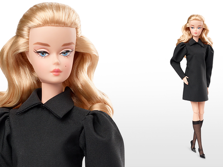 Barbie BFMC - The Best Look