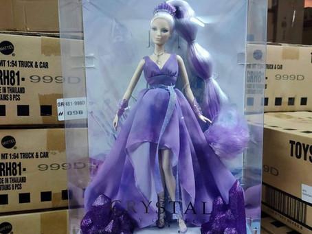 Barbie Crystal Fantasy