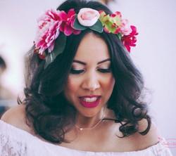 Saturday's #gorgeousbride #bridetobe #weddingplanning #bridalmakeup _makeupartistcharnie www.charnie