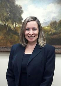 Andrea Saenz - Jefe de Opereaciones