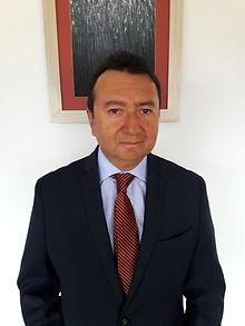 Patricio Moreano - Asesor Comercial