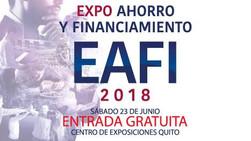 Expo Ahorro y Financiamiento EAFI 2018