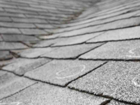 Common Signs for Roof Replacement