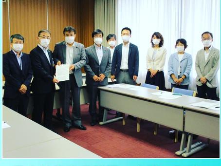 島根県は自宅療養方針の撤回を