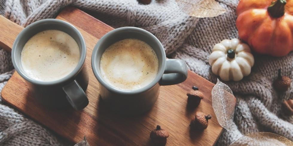 おしゃべりカフェ