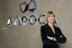 In the Diamond Mind: Rebecca Foerster