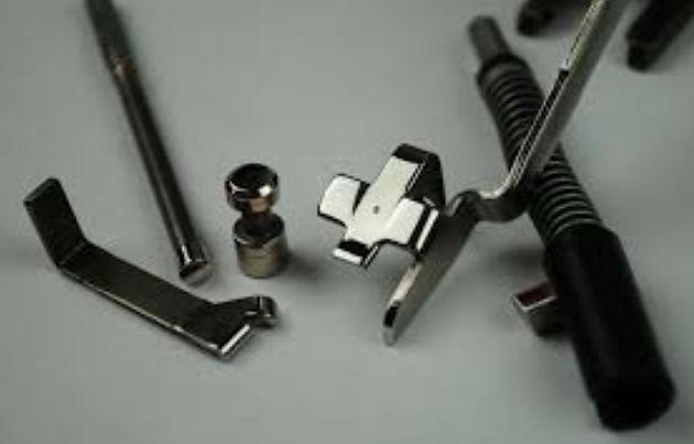 Glock Polishing Trigger Job