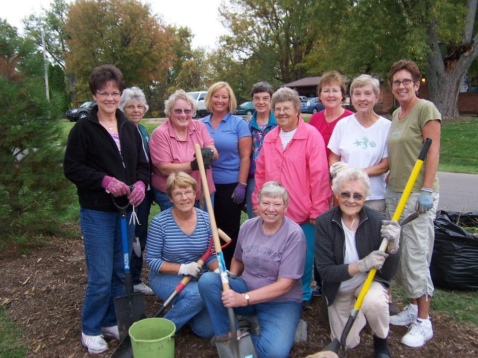 Decatur County Extension Homemakers