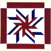 33. Liberty Star