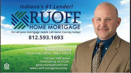 Ruoff Home Mortgage - Gene Cooney