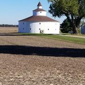 Strauther Pleak Round Barn