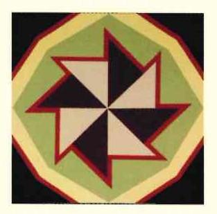 19. Wheel of Fortune