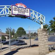 Decatur County Skate Park