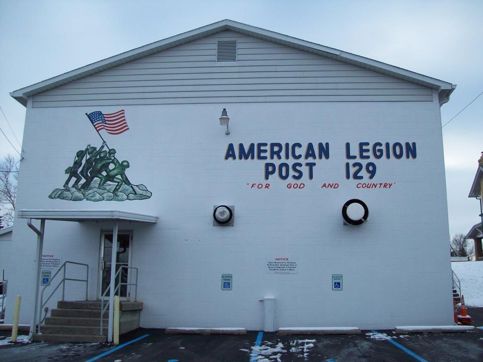 American Legion Post 129