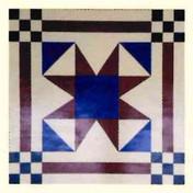 5. Ribbon Square