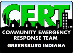 Decatur County CERT